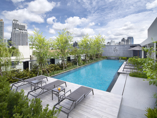 Amenities - Shama Sukhumvit 39